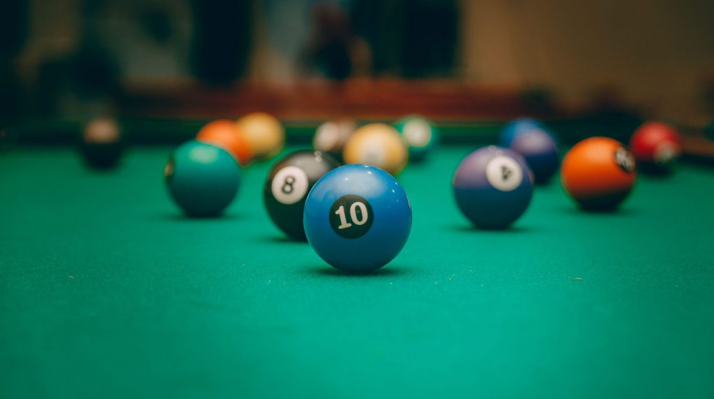 avis et tests billard