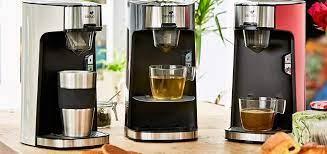 test et avis machine à thé